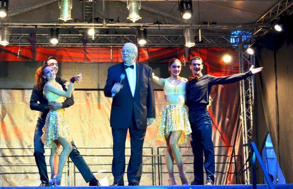 Recital ALEXANDRU ARSINEL  la Festivalul BUCURESTII LUI   CARAGIALE_3